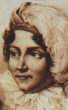 Joséphine de Beauharnais, l'oiseau des îles Emilielavalette